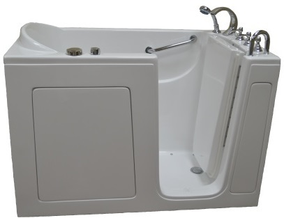 Comfort Walk-In Tubs