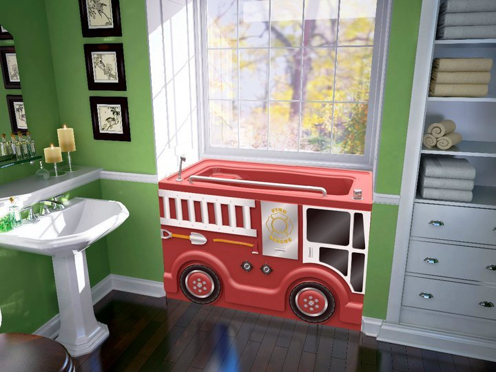 How Walk-In Tubs Can Help Children with Cerebral Palsy
