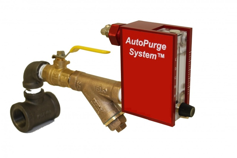 Automatic Purge Systems