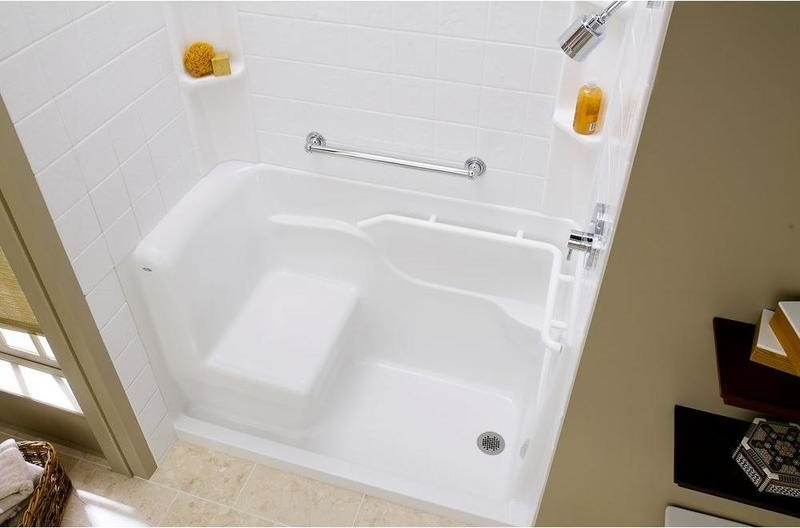 The Different Sizes of Walk-in Tubs