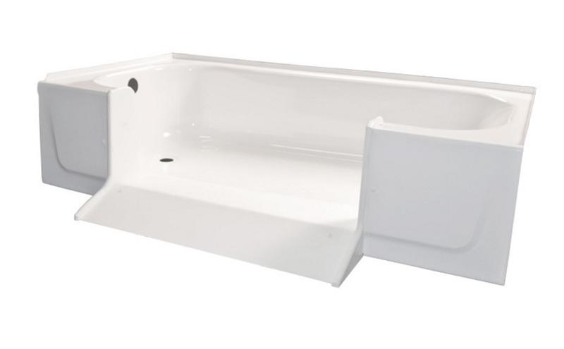 Converting the Bathtub