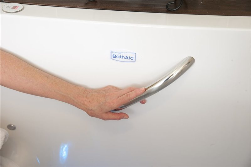 BathAid Walk-In Tubs
