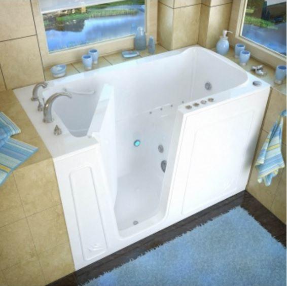 Universal Tubs 3260 Model