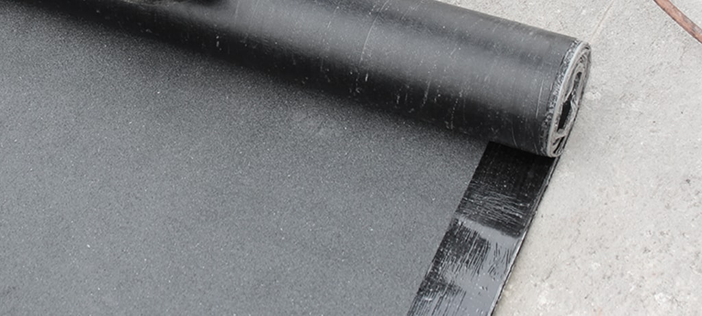 Rubber (EPDM) Roofing: Is It for You?