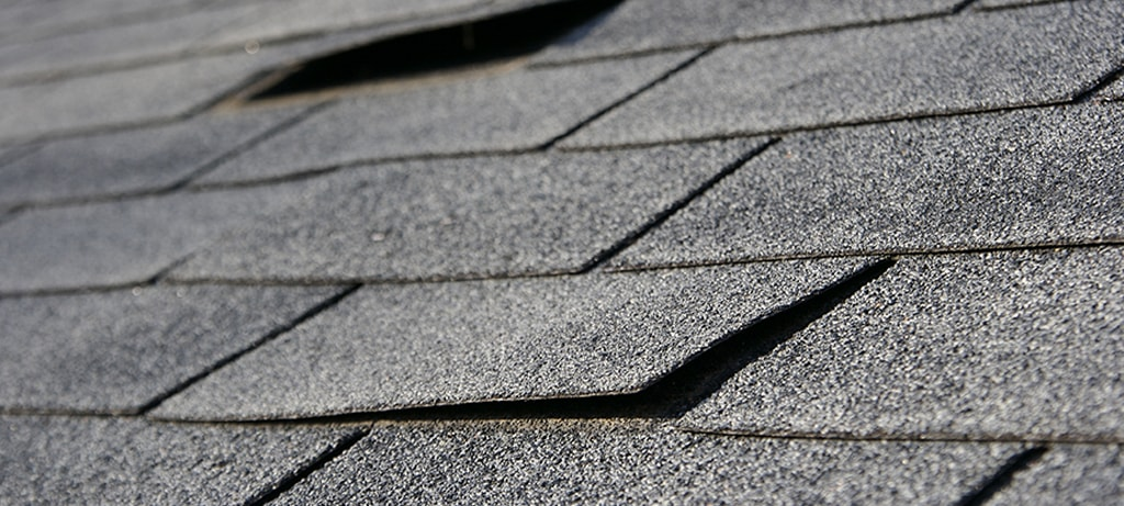 The 10 Common Causes of Roof Leaks