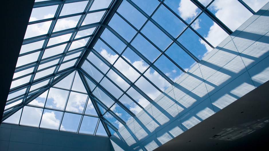 The Difference Between Roof Windows and Skylights