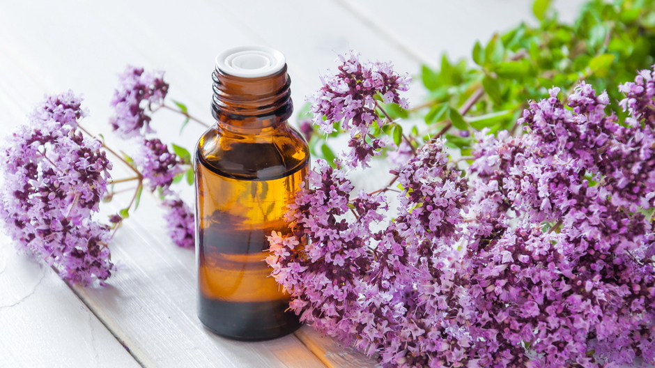 Dementia Care Using Aromatherapy
