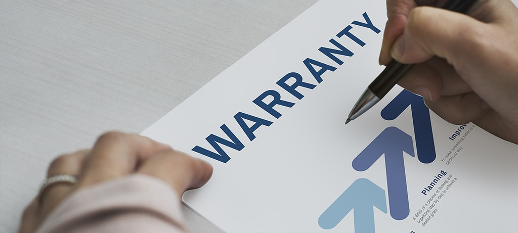 Walk-in Tub Warranties